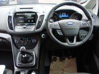 Ford C-Max 1.0 EcoBoost 125 Titanium 5dr