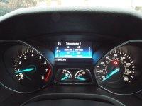 Ford Focus 1.0 EcoBoost Zetec 5dr