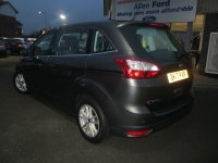 Ford Grand C-Max 1.5 TDCi Zetec 5dr Powershift