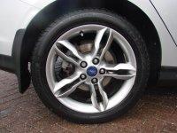 Ford Focus 2.0 TDCi 163 Titanium X 5dr Powershift