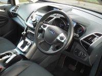Ford C-Max 2.0 TDCi Titanium X 5dr Powershift