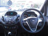 Ford B-Max 1.0 EcoBoost Zetec White Edition 5dr