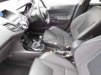 Ford Fiesta 1.0 EcoBoost Titanium X 5dr