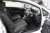 Ford Fiesta 1.6 Zetec 3dr Powershift