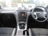 Ford Mondeo 2.0 TDCi 140 Titanium X Business Edition 5dr