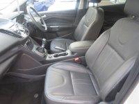 Ford Kuga 2.0 TDCi 150 Titanium X Sport 5dr 2WD