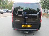 Ford Transit Custom TITANIUM 155 L1