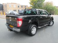 Ford Ranger Pick Up Double Cab Limited 2.2 TDCi 150 4WD