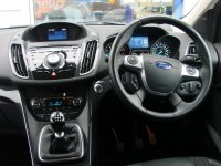 Ford Kuga 1.6 EcoBoost Titanium 5dr 2WD