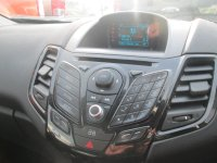 Ford Fiesta 1.6 TDCi Sport Van