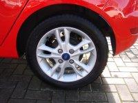 Ford Fiesta 1.25 82 Zetec 5dr