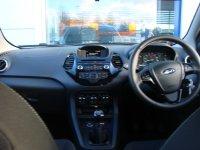 Ford Ka+ 1.2 85 Zetec 5dr