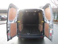 Ford Transit Custom 2.0 TDCi 130ps Low Roof Trend Van
