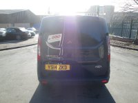 Ford Transit Connect 1.6 TDCi 75ps Van