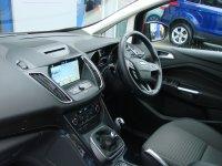 Ford C-Max 1.5 TDCi Titanium 5dr