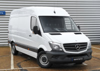 Mercedes-Benz Sprinter 313 CDI MWB
