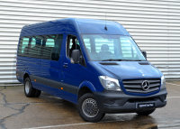 Mercedes-Benz Sprinter 513 BLUETEC TL17 BUS