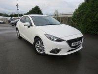 Mazda Mazda3 2.0 SE-L 5dr Auto