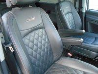 Mercedes-Benz Vito 122CDI Sport X Brabus LWB Dualiner