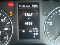 Mercedes-Benz Vito 119 BLUETEC TOURER PRO