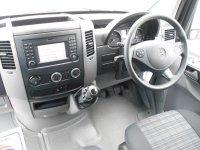 Mercedes-Benz Sprinter 314CDI