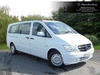 Mercedes-Benz Vito 113 CDI TRAVELINER