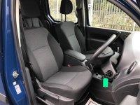 Mercedes-Benz Citan 111 CDI DUALINER
