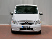 Mercedes-Benz Vito 116 CDI DUALINER