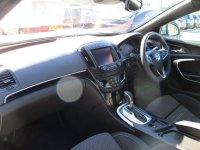 VAUXHALL INSIGNIA Hat 2.0cdti 170 Sri Vxln Nav Auto