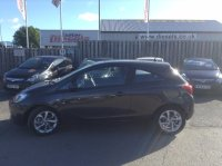 VAUXHALL CORSA 1.0i 115ps Excite  3dr