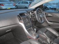 VAUXHALL ASTRA 2.0cdti Elite S/s 5dr Hat