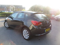 VAUXHALL ASTRA 1.7 Cdti Design 5dr Eco 159/159 Hp