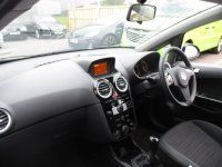 VAUXHALL CORSA 1.2 Excite 3dr Reduced