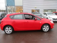 VAUXHALL ASTRA 1.3 Cdti Exclusive 5dr Reduced