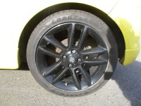 VAUXHALL CORSA Limited Edition 1.2 3dr 119/119