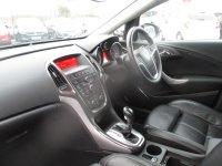 VAUXHALL ASTRA 1.6 Elite Auto 5dr