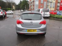 VAUXHALL ASTRA 1.7cdti Exclusive 5dr