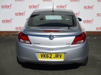 VAUXHALL INSIGNIA Exclusiv Cdti 2.0 5dr Man