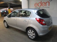 VAUXHALL CORSA 1.2 Exclusiv Ac 5dr 89/89