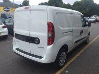 VAUXHALL COMBO Van L2h1 2300 1.6cdti Stve