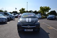 VAUXHALL CORSA 3dr Hat 1.4 75ps Sting 169/169