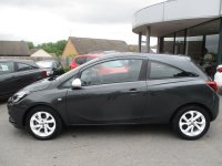 VAUXHALL CORSA 1.4 Sting Eco 3dr 159