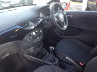VAUXHALL CORSA 1.4 Sting Eco 3dr