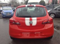VAUXHALL CORSA 1.4 75ps Sting 149/149