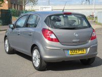 VAUXHALL CORSA 1.2 Se 5dr Reduced