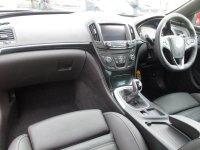 VAUXHALL INSIGNIA 2.0cdti Sri Nav Vx-line 5dr Hatch Eco