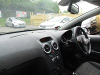VAUXHALL CORSA 1.3 Cdti Se 5dr Reduced