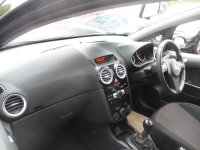 VAUXHALL CORSA 1.2cdti  Sxi 5dr Hatch Ac 129/129