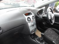 VAUXHALL CORSA 1.4 Design 5dr Hatch 119/119