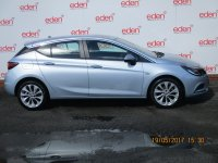 VAUXHALL ASTRA 1.4 Design 5dr Reduced